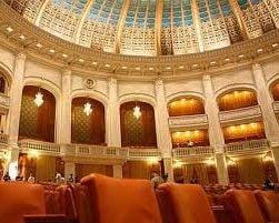 Greva parlamentara - o premiera pentru Romania? (Opinii)