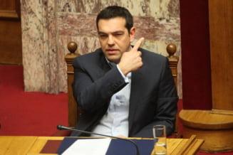 Grexit: Ce se va intampla daca Grecia va iesi din zona euro? Care sunt scenariile posibile