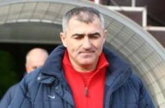 Grigoras: Unirea a castigat cu un penalty inventat
