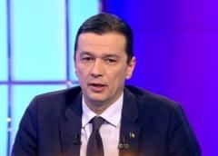 Grindeanu: Am discutat cu mai multe persoane politice si apolitice. Miercuri voi prezenta o propunere la Justitie
