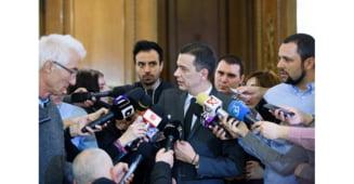 Grindeanu: Guvernul nu sustine amendamentul privind gratierea unor fapte de coruptie