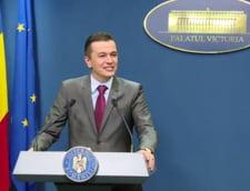 """Grindeanu: I-am propus lui Dragnea sa ne asumam impreuna acest """"presupus esec"""" al guvernarii"""