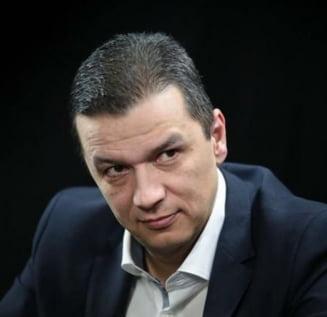 Grindeanu: Mi s-a sugerat ca Fondul Suveran de Investitii sa treaca prin OUG. Sunt convins ca nici Tudose nu va accepta