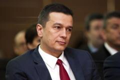 Grindeanu: PSD va depune motiune simpla impotriva ministrului Economiei, dupa dezbaterile pe buget