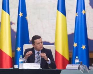 Grindeanu, certat in direct de Serban Nicolae ca nu si-a asumat in plen Legea salarizarii: Daca eram parlamentar, votam cu doua maini