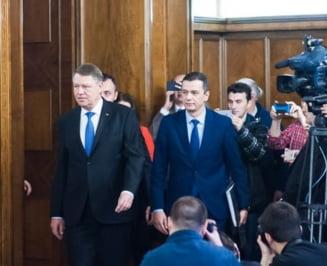 Grindeanu a acceptat sa mearga la Cotroceni. Il va convinge pe Iohannis sa promulge bugetul pe 2017?