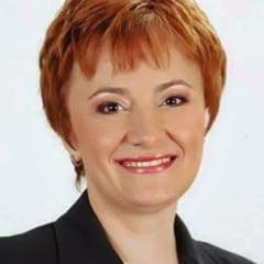 Grindeanu a numit-o pe Liliana Minca vicepresedinte al ANPC