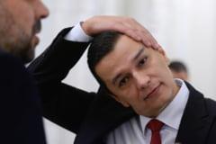 Grindeanu a schimbat din nou seful Autoritatii pentru Protectia Copilului, la 6 zile de la numire