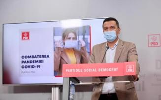 """Grindeanu anunta ca social-democratii au cel mai eficient sistem de numarare paralela a voturilor: """"PSD-ul se va afla pe locul intai si va castiga alegerile"""""""