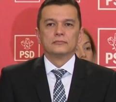 Grindeanu ar putea sa se intoarca in PSD: Nu spun nici da, nici nu