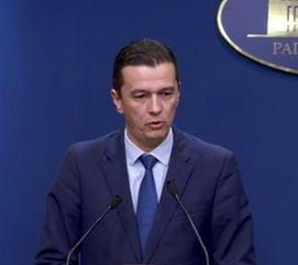 Grindeanu are o nemultumire legata de rachetele Patriot: Anuntul nu a fost facut de ministrul Apararii