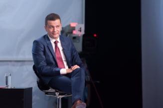 """Grindeanu contesta explicatiile date de Biroul Electoral privind situatia din Sectorul 1: """"Dati-mi voie sa am semne de intrebare"""""""