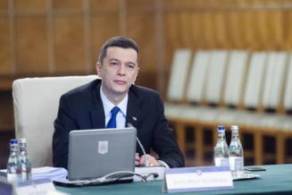 Grindeanu discuta cu ministrul Finantelor si presedintele ANAF despre scrisoarea Comisiei Europene