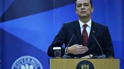 Grindeanu este de acord cu ALDE. Daniel Constantin va fi inlocuit din Guvern