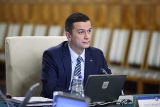 Grindeanu face si vineri sedinta de guvern pentru decizia finala pe buget