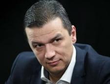 """Grindeanu felicita Politia pentru prinderea lui Ghita si spune ca poate fi o teama """"in anumite zone"""" privind dezvaluirile acestuia"""