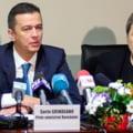 Grindeanu ia banii de pe mana lui Sevil Shhaideh si demite toti secretarii cu drept de semnatura: Pentru a bloca eventuale abuzuri