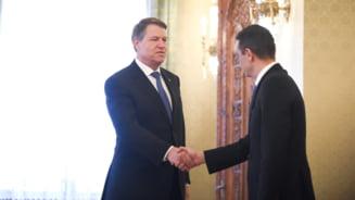 Grindeanu nu mai merge in Parlament la discursul lui Iohannis pentru ca nu ar fi primit invitatie (surse)
