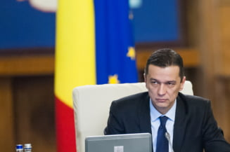 Grindeanu pleaca azi la Bruxelles, sa ii asigure pe oficialii UE ca va continua lupta impotriva coruptiei
