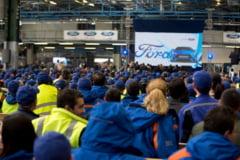 Grindeanu promite Ford ca in 2018 incepe constructia autostrazii Craiova-Pitesti