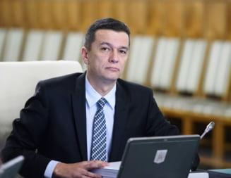Grindeanu raspunde Comisiei Europene: Lupta impotriva coruptiei este una dintre prioritatile Guvernului pe care il conduc