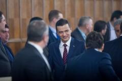 Grindeanu schimba secretari de stat: Un teleormanean va administra rezervele statului