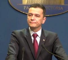 Grindeanu spera ca Dragnea sa nu aiba agende ascunse si cu viitorul premier: In PSD nu s-a depasit frica! (Video)