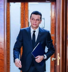 Grindeanu va contesta excluderea sa din PSD la Comisia de Etica din partid. Cine e presedintele comisiei