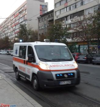 Gripa face noi victime - 17 romani au murit in ultima saptamana