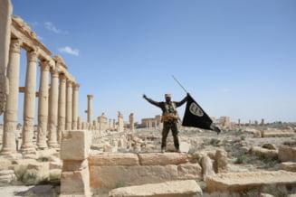 Groapa comuna cu zeci de cadavre, descoperita in Palmira: Unele sunt decapitate