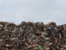 Gropile de gunoi sa fie amplasate la 5 km de zonele locuite - proiect