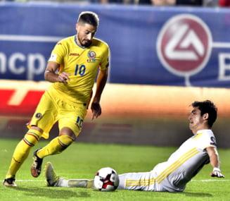 Grozav da cartile pe fata: Cati bani le-a cerut celor de la Dinamo si de ce a refuzat FCSB si CFR Cluj