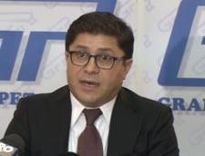 Gruia Stoica: Analizam posibilitatea de a cere ordonanta presedintiala pentru continuarea privatizarii CFR Marfa (Video)