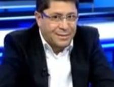 Gruia Stoica, proprietarul GFR: Nu intentionez sa dau afara oamenii de la CFR Marfa (Video)