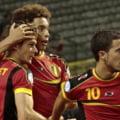 Grupa H, de la Cupa Mondiala din 2014: Loturile Belgiei, Algeriei, Rusiei si Coreei de Sud