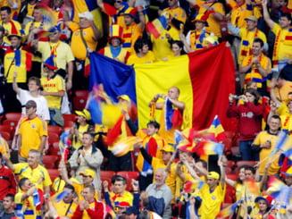 Grupa Romaniei: Programul meciurilor de vineri si clasamentul