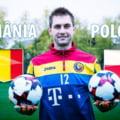 Grupa Romaniei din preliminariile Cupei Mondiale - meciurile zilei