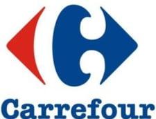 Grupul Carrefour, amenintat cu otravirea produselor alimentare