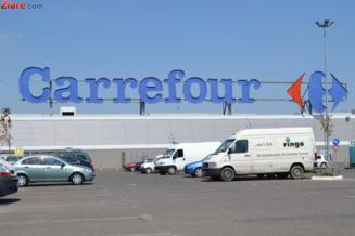 Grupul Carrefour, controlat la el acasa pentru modul in care negocia preturile cu taranii