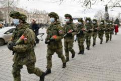 """Grupul G7 al celor mai puternice state ale lumii anunta ca nu vor recunoaste """"ocupatia"""" Crimeei de catre Rusia"""