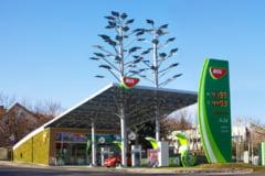 Grupul MOL a demarat constructia unei fabrici de peste 1,2 miliarde de euro in Ungaria, cea mai mare investitie din istoria sa