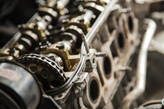 Grupul Renault produce in premiera motoare pentru Nissan la Mioveni