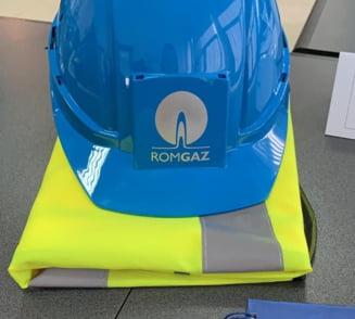 Grupul Romgaz a inregistrat o scadere de 19% a profitului in primul trimestru, in timp ce cantitatea de gaze livrata creste cu 14%