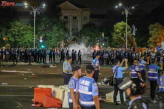 Grupul Verzilor din PE solicita Comisiei Europene sa intervina dupa protestele din Romania
