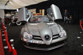 Grupul auto care detine Mercedes Benz ar putea deschide o noua uzina in Romania