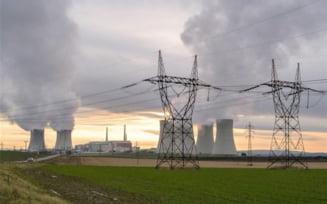 Grupul ceh de utilitati CEZ vrea sa beneficieze de un acord politic pentru construirea unui nou reactor la centrala nucleara