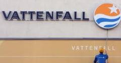 Grupul energetic suedez Vattenfall va disponibiliza 2.500 de angajati