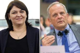 Grupul eurodeputatilor romani din PPE va fi condus de doi co-presedinti: Valean si Stolojan