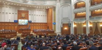 Grupul minoritatilor, in izolare, dupa ce un deputat a fost confirmat cu Covid-19. El a participat la negocieri alaturi de Orban, Citu si Ciolos