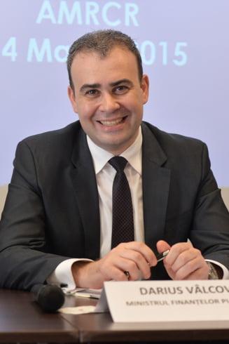 Grupul parlamentar al minoritatilor nationale cere premierului Dancila demiterea lui Darius Valcov